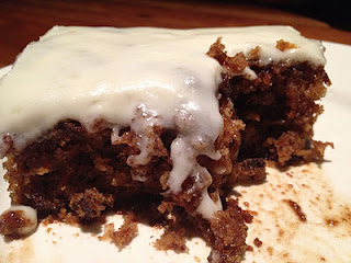 J Alexander S Recipes Carrot Cake