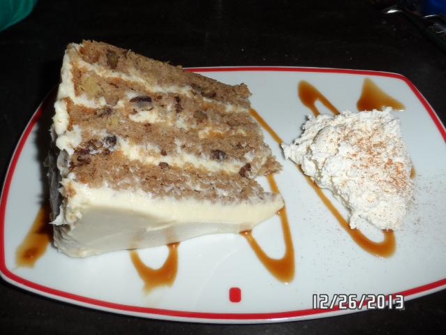 Hummingbird Cake. Hummingbird Cake. Farmers Fishers ...