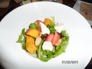 Tuscan Salad (Half Order)